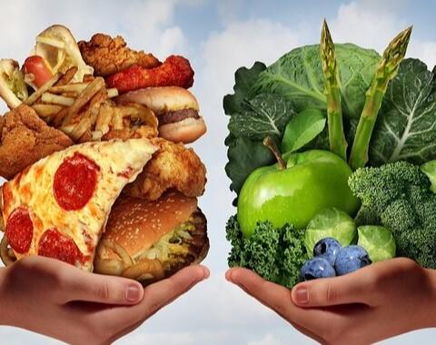 نیازهای تغذیه ای دانش آموزان